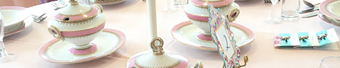 Wedding Package Marie Antoinette Hereford